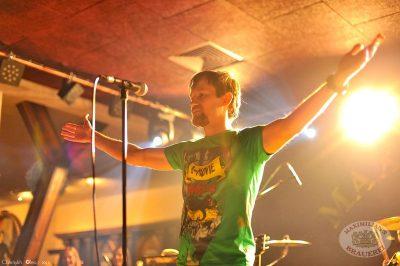 Старт 203-го фестиваля живого пива «Октоберфест», 20 сентября 2013 - Ресторан «Максимилианс» Уфа - 34
