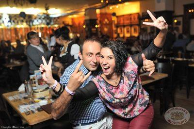 Старт 203-го фестиваля живого пива «Октоберфест», 20 сентября 2013 - Ресторан «Максимилианс» Уфа - 36