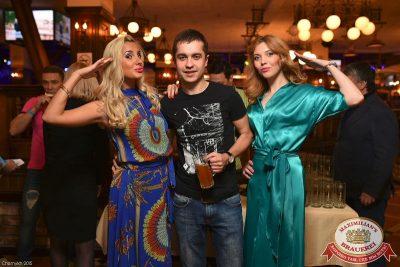 Презентация летнего пива Summerbrau, 8 мая 2015 - Ресторан «Максимилианс» Уфа - 04