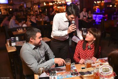 Презентация летнего пива Summerbrau, 8 мая 2015 - Ресторан «Максимилианс» Уфа - 10