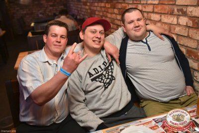 Презентация летнего пива Summerbrau, 8 мая 2015 - Ресторан «Максимилианс» Уфа - 27