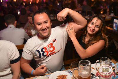 Презентация летнего пива Summerbrau, 8 мая 2015 - Ресторан «Максимилианс» Уфа - 28