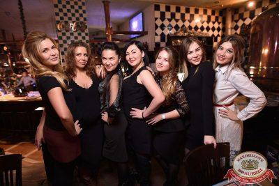 Super ПЯТНИЦА, 1 декабря 2017 - Ресторан «Максимилианс» Уфа - 51