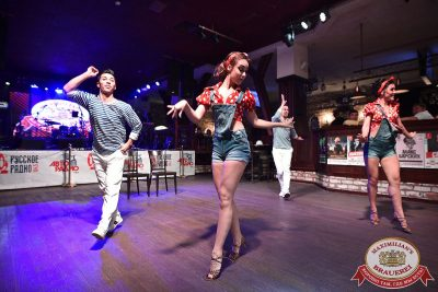 Super ПЯТНИЦА, 1 сентября 2017 - Ресторан «Максимилианс» Уфа - 9