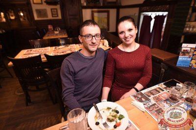 Super ПЯТНИЦА, 2 февраля 2018 - Ресторан «Максимилианс» Уфа - 53