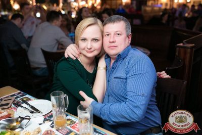 Super ПЯТНИЦА, 2 марта 2018 - Ресторан «Максимилианс» Уфа - 55