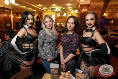 Super ПЯТНИЦА, 3 ноября 2017 - Ресторан «Максимилианс» Уфа - 33