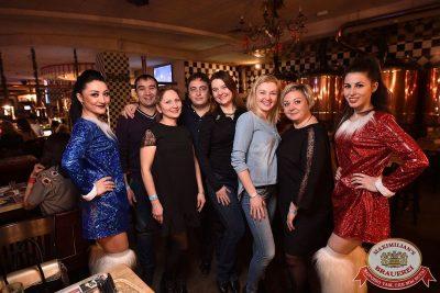 Super ПЯТНИЦА, 5 января 2018 - Ресторан «Максимилианс» Уфа - 53