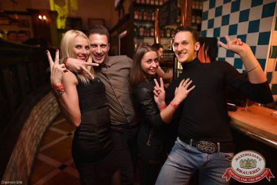 Света, 31 марта 2016 - Ресторан «Максимилианс» Уфа - 14