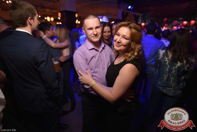 Света, 31 марта 2016 - Ресторан «Максимилианс» Уфа - 15