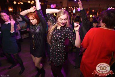 Света, 31 марта 2016 - Ресторан «Максимилианс» Уфа - 17