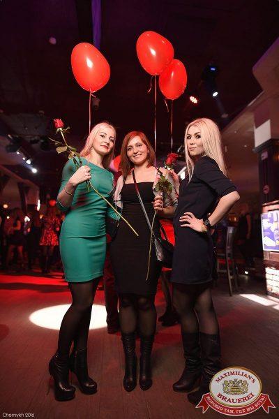 Света, 31 марта 2016 - Ресторан «Максимилианс» Уфа - 23