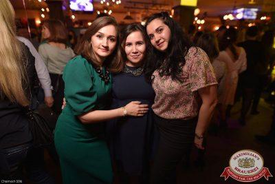 Света, 31 марта 2016 - Ресторан «Максимилианс» Уфа - 26