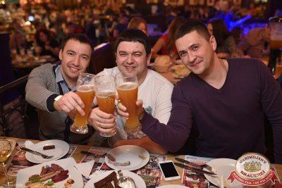 Света, 31 марта 2016 - Ресторан «Максимилианс» Уфа - 30