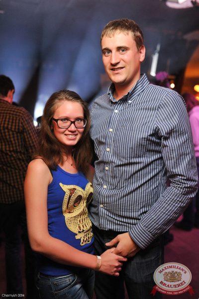 Света, 13 марта 2014 - Ресторан «Максимилианс» Уфа - 20