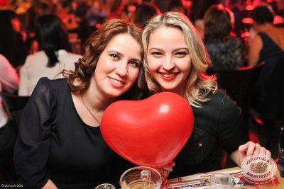 Света, 13 марта 2014 - Ресторан «Максимилианс» Уфа - 21