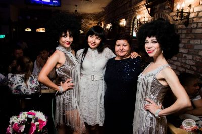 «Танцуй в стиле Диско» от «Авторадио», 14 сентября 2019 - Ресторан «Максимилианс» Уфа - 27
