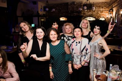 «Танцуй в стиле Диско» от «Авторадио», 14 сентября 2019 - Ресторан «Максимилианс» Уфа - 28