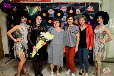 «Танцуй в стиле Диско» от «Авторадио», 14 сентября 2019 - Ресторан «Максимилианс» Уфа - 3