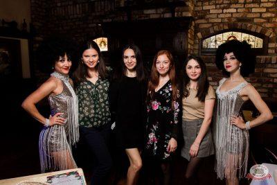 «Танцуй в стиле Диско» от «Авторадио», 14 сентября 2019 - Ресторан «Максимилианс» Уфа - 32