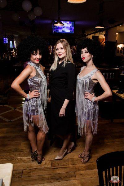 «Танцуй в стиле Диско» от «Авторадио», 14 сентября 2019 - Ресторан «Максимилианс» Уфа - 37