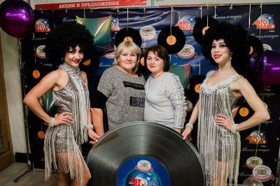 «Танцуй в стиле Диско» от «Авторадио», 14 сентября 2019 - Ресторан «Максимилианс» Уфа - 4