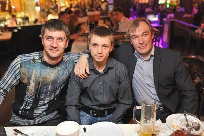 Технология, 25 октября 2013 - Ресторан «Максимилианс» Уфа - 08