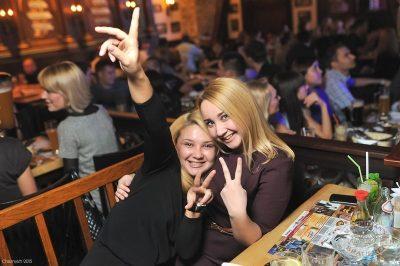 Технология, 25 октября 2013 - Ресторан «Максимилианс» Уфа - 12