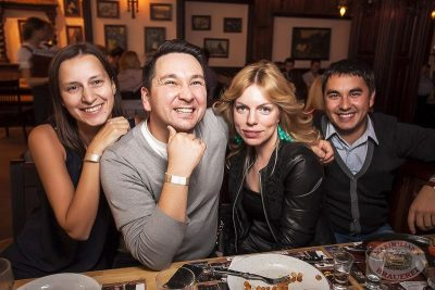 Технология, 25 октября 2013 - Ресторан «Максимилианс» Уфа - 16
