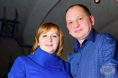 Технология, 25 октября 2013 - Ресторан «Максимилианс» Уфа - 19