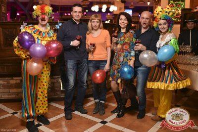Нешуточная среда, 1 апреля 2015 - Ресторан «Максимилианс» Уфа - 06
