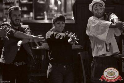 Нешуточная среда, 1 апреля 2015 - Ресторан «Максимилианс» Уфа - 17