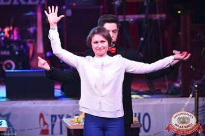 Нешуточная среда, 1 апреля 2015 - Ресторан «Максимилианс» Уфа - 20