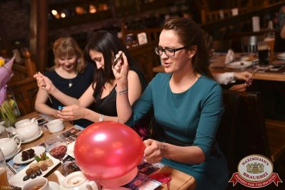Нешуточная среда, 1 апреля 2015 - Ресторан «Максимилианс» Уфа - 24