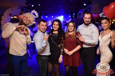 День святого Валентина: история любви, 14 февраля 2017 - Ресторан «Максимилианс» Уфа - 11