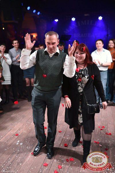 День святого Валентина: история любви, 14 февраля 2017 - Ресторан «Максимилианс» Уфа - 22