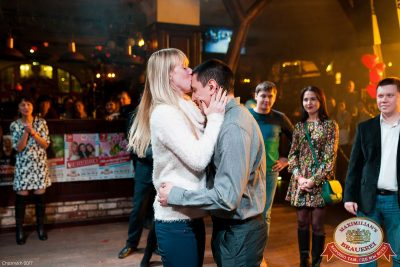 День святого Валентина: история любви, 14 февраля 2017 - Ресторан «Максимилианс» Уфа - 29