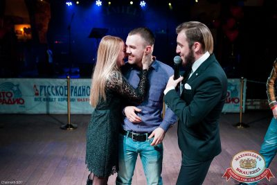 День святого Валентина: история любви, 14 февраля 2017 - Ресторан «Максимилианс» Уфа - 38