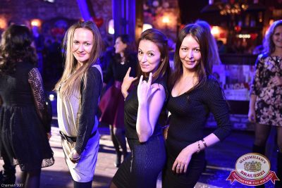 День святого Валентина: история любви, 14 февраля 2017 - Ресторан «Максимилианс» Уфа - 41