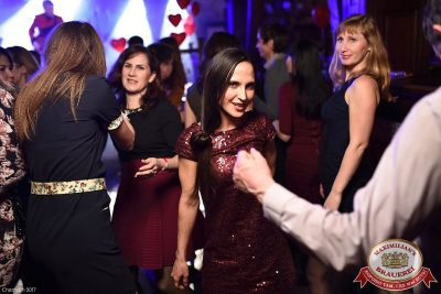 День святого Валентина: история любви, 14 февраля 2017 - Ресторан «Максимилианс» Уфа - 44