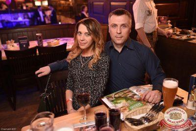 День святого Валентина: история любви, 14 февраля 2017 - Ресторан «Максимилианс» Уфа - 50