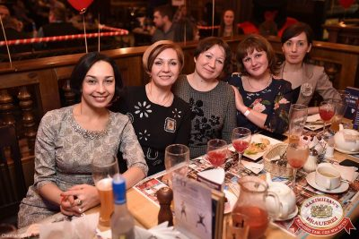 День святого Валентина: история любви, 14 февраля 2017 - Ресторан «Максимилианс» Уфа - 55