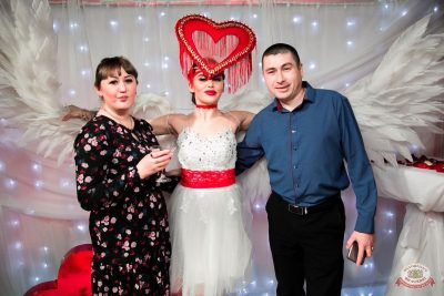 День святого Валентина, 14 февраля 2020 - Ресторан «Максимилианс» Уфа - 10
