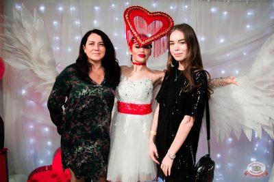 День святого Валентина, 14 февраля 2020 - Ресторан «Максимилианс» Уфа - 15