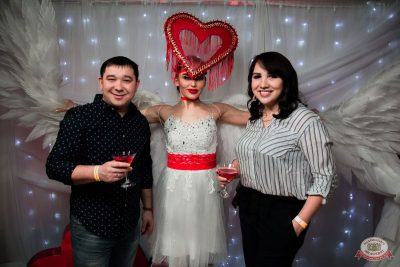 День святого Валентина, 14 февраля 2020 - Ресторан «Максимилианс» Уфа - 17