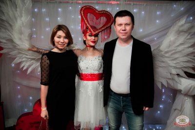 День святого Валентина, 14 февраля 2020 - Ресторан «Максимилианс» Уфа - 18
