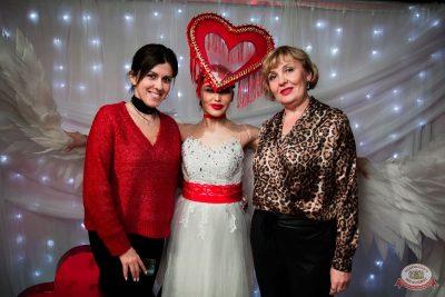День святого Валентина, 14 февраля 2020 - Ресторан «Максимилианс» Уфа - 19