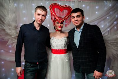 День святого Валентина, 14 февраля 2020 - Ресторан «Максимилианс» Уфа - 21