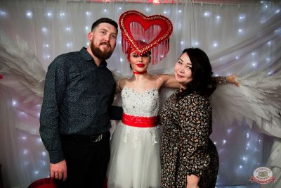 День святого Валентина, 14 февраля 2020 - Ресторан «Максимилианс» Уфа - 22