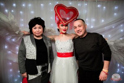 День святого Валентина, 14 февраля 2020 - Ресторан «Максимилианс» Уфа - 24